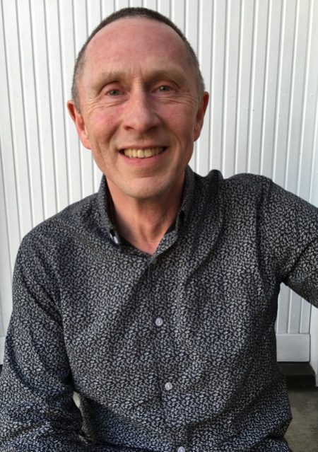 Jens Egersgård